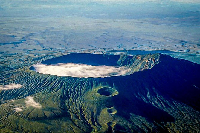 mt longonot national park